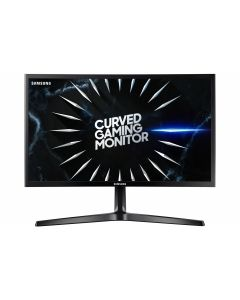 "Samsung 24"" Gaming scherm curved"
