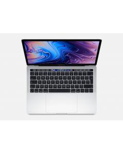 """Macbook Pro 13"""" Zilver"""