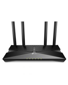 AX3000 Wi-Fi 6 Router Dual-Core CPU 24
