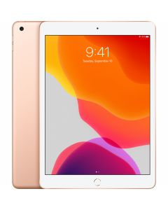 iPad Wi-Fi 128Gb Gold-Bnl