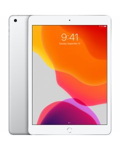 iPad Wi-Fi Cl 128Gb Slv-Bnl