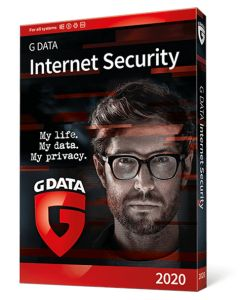G-Data Internet Security 1 Toestel - 1 Jaar