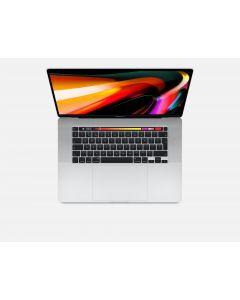"""Macbook Pro 16"""" Zilver"""