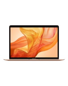 """Macbook Air 13,3"""" Goud"""