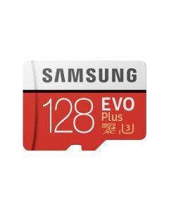 Samsung EVO PLUS 128 GB MicroSD