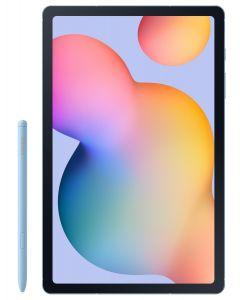 """Samsung Galaxy Tab S6 Lite 10.4"""" Wi-Fi 64GB - Blauw"""