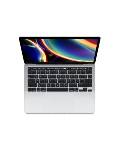 Apple MacBook Pro (2020) with Touch Bar - Core i5 - 1 TB SSD - 16GB Ram - Silver - AZERTY