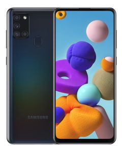 Samsung A21s 32GB Black