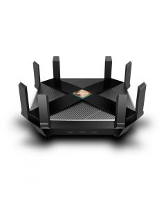 TP-Link Archer AX6000 - AX6000 Wifi 6 Router