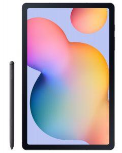 """Samsung Galaxy Tab S6 Lite 10.4"""" Wi-Fi 128GB - Grijs"""