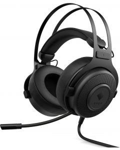 HP OMEN Blast Gaming Headset - Zwart