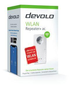 devolo WiFi Repeater+ac BE