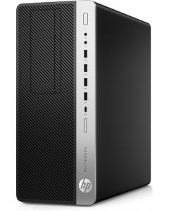 HP EliteDesk 800 G5 Dekstop