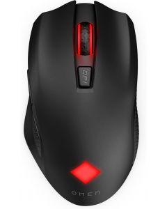 HP OMEN Vector Draadloze Muis - Zwart