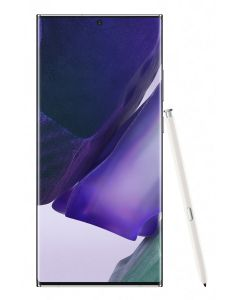 Samsung Galaxy Note20 Ultra 5G mystic white 12+256GB