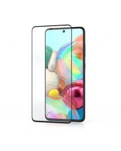 BeHello Samsung Galaxy A71 High Impact Glass Screen