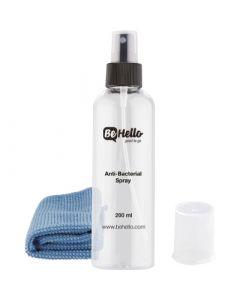 BeHello Cleaning Kit 200 ml Antibacterieel