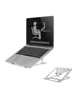 NewStar NSLS085SILVER Laptop Stand