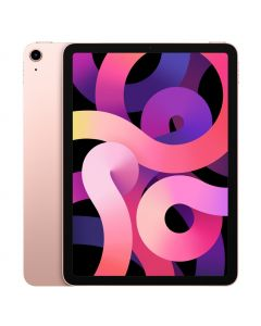 iPad Air Wi-Fi 64GB Rose Gold