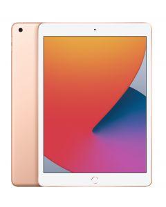 Apple iPad (2020) Wi-Fi 128GB - Goud
