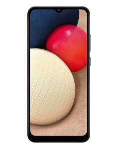 Samsung Galaxy A02s 32GB - Zwart