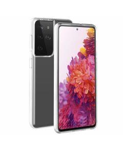 BeHello Samsung Galaxy S21 Ultra ThinGel Case Transparent