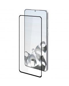 BeHello Samsung Galaxy S21 High Impact Glass Screen Antibacterieel