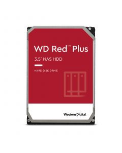Western Digital WD Red Plus 14TB NAS Harde Schijf