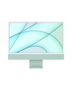 "Apple iMac 24"" (2021) M1 - 512GB SSD - 8GB Ram - Groen - AZERTY"