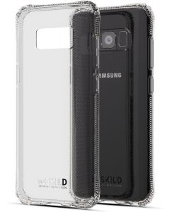 SoSkild Samsung Galaxy A6 Absorb Impact Case Transparent