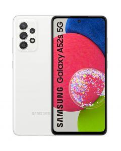 Samsung Galaxy A52S 5G 128GB - Wit
