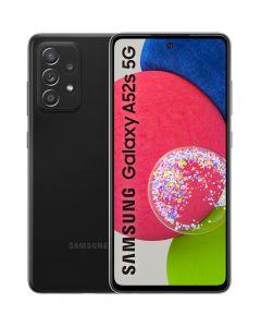 Samsung Galaxy A52S 5G 128GB - Zwart