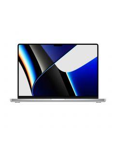 Apple MacBook Pro 16 (2021) M1MAX - 1TB SSD - 32GB Ram - Zilver - AZERTY