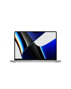 Apple MacBook Pro 14 (2021) M1PRO - 512GB SSD - 16GB Ram - Zilver - AZERTY
