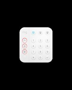 Ring Alarm Bedieningspaneel - Wit
