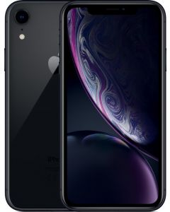 Apple iPhone XR 64GB Black (TELENET consign.)