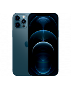 Apple iPhone 12 Pro Max 256GB - Blauw
