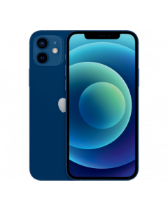 Apple iPhone 12 128GB - Blauw