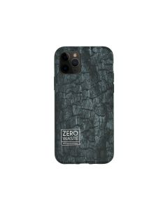 Wilma iPhone 12 Pro Eco Case - Kool Zwart