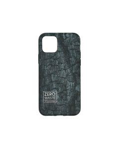 Wilma iPhone SE (2020) /8/7/6  Eco Case - Kool Zwart