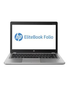 HP Elitebook green