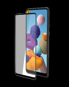 BeHello Samsung Galaxy A21s High Impact Glass Screen