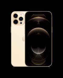 Apple iPhone 12 Pro Max 128GB - Goud