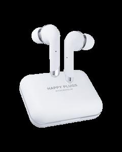Happy Plugs Hoofdtelefoon Air 1 Plus In ear wit