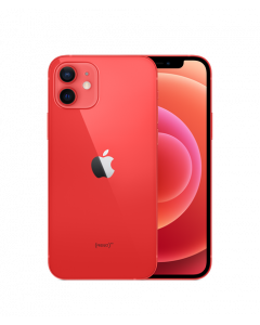 iPhone 12 256GB Red