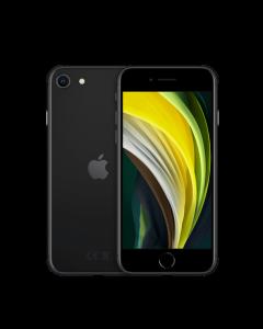 Apple iPhone SE 128GB - Zwart