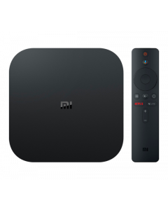 Xiaomi Mi TV Box S 4K 8GB - Telenet TV - Yugo - Chromecast