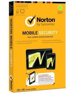 Norton Mobile Security 1 Gebruiker - 1 Toestel