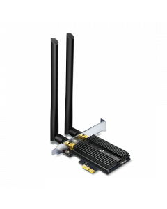 TP-Link Archer TX50E - AX3000 WiFi 6 - Bluetooth 5.0 PCIe-adapter