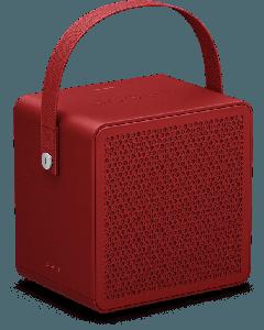 Urbanears Portable Bluetooth Speaker Ralis - Rood
